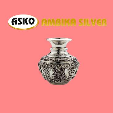 Ambika Silver By Global Eye Technology (India)